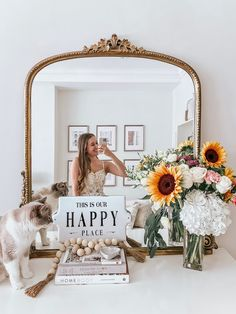 Emma Courtney: Amazon Home Decor Favourites Amazon Home Decor, Home Decor Items, Current Time, Beaded Garland, Coffee Table Books, Candlestick Holders, Picture Frames, This Is Us, Lifestyle