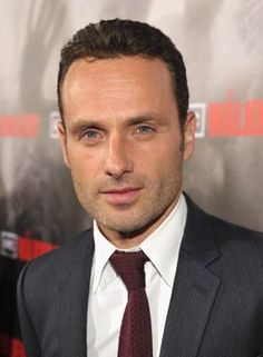 Andrew Lincoln - IMDb