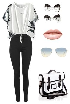 """""""Untitled #448"""" by looks-lie ❤ liked on Polyvore featuring Topshop, Isabel Marant, LASplash, women's clothing, women, female, woman, misses and juniors"""