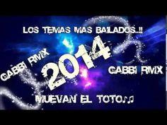 Los Temas Mas Bailados Del 2014/Cumbia 2014 Lo Mas Nuevo♪♫♩♬ - YouTube