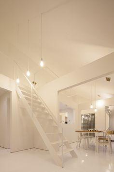 House in Takamatsu / : Yasunari Tsukada Design