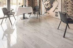 Parchet laminat super lucios Helsinki, Fresco, Dining Table, Easy, Design, Furniture, Home Decor, Elm Tree, 30 Years