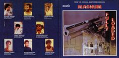 "Hear Magnum on Funk Gumbo Radio: http://www.live365.com/stations/sirhobson and ""Like"" us at: https://www.facebook.com/FUNKGUMBORADIO"