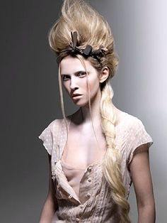 Couture Hair….