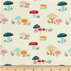 Birch Organic Everyday Party Fabric Collection