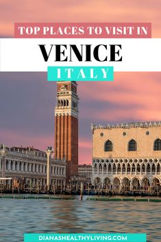 Planning a trip to Venice, Italy? Here's a guide to everything you need to see and do while visiting Venice. Italy Travel Tips, Travel Destinations, Budget Travel, Venice Italy, Verona Italy, Puglia Italy, Italy Italy, Things To Do In Italy, Italy Vacation