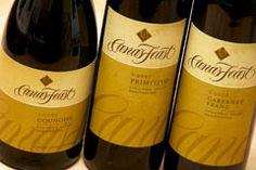 Favorite wine ever... #CanasFeast