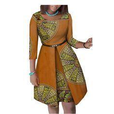 Summer African dress for women Summer African dress for women - Abetina Source by dress modern African Fashion Designers, African Fashion Ankara, Latest African Fashion Dresses, African Print Fashion, Africa Fashion, Dress Fashion, African Print Dress Designs, African Print Clothing, Ankara Mode