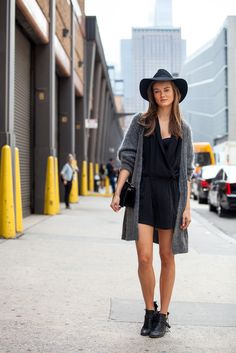 Where do you work? Model What show are you here to see? Ralph Lauren via @stylelist   http://aol.it/1BBqBVW