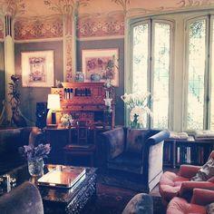 #JPLVMH #LouisVuitton #Asnieres Photo by whosnextdotcom