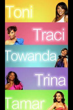 Braxton Family Toni Braxton, Love My Sister, My Love, The Braxtons, Jill Scott, Black Celebrities, Black Families, We Are Family, Family Values