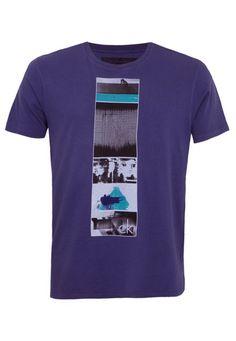 Camisetas Calvin Klein Jeans - Compre Agora | Dafiti Brasil