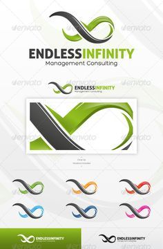 Endless Infinity_Purchase : http://graphicriver.net/item/endless-infinity/1199343?ref=acongkecil