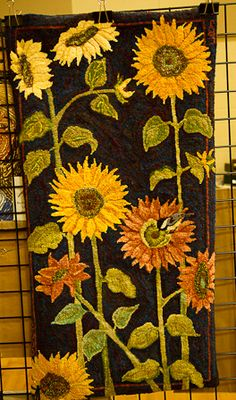 Image detail for -75 Sunflowers - Adaptation