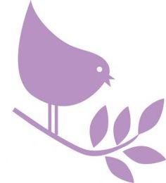 Vogeltje 1 (middel)
