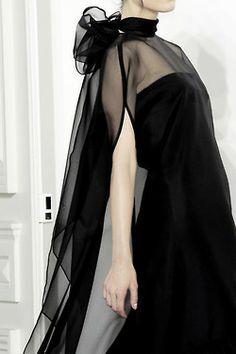 Valentino FW10 Couture