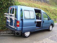 Vendo Peugeot Expert camper (scudo/jumpy) HDI 95 cv look Peugeot Expert, Travel Trailer Camping, Day Van, Campervan, Vans, Boat, Outdoor Life, Europe, Ideas