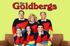 """Which """"Goldbergs"""" Character Are YouYou're creative and a hopeless romantic. You've always got a project keeping you busy, and you love having your friends around to help. You also love being the funniest person in the room."""