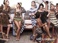 spring summer 2013, ad campaign