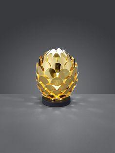 Επιτραπέζιο Φωτιστικό, λαμπατέρ-πορτατίφ, μονόφωτο, σε μοντέρνο στυλ. Διαθέτει διακόπτη. Διατίθεται σε 3 χρώματα: λευκό, χρώμιο και χρυσό. Από την Trio Lighting. ------------------------------------------ Table lamp, in modern style. It has a switch. Available in 3 colors: white, chrome and gold.  #lighting #dragonegg #tablelamp #tablelighting #livingroomlighting #livingroomdecor #decorideas #decoration #livingroom Decorative Bowls, Vase, Home Decor, Light Fixture, Decoration Home, Room Decor, Jars, Vases, Interior Decorating