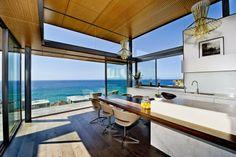 Casa Bronte simplicidad sofisticada / Rolf Ockert Design, Sydney http://www.arquitexs.com/2014/02/casa-Bronte-Rolf-Ockert-Design.html