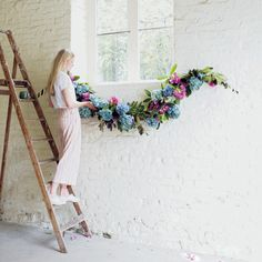 Bringing nature in with Willow Crossley