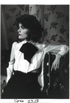 Coco Chanel Une icône mode