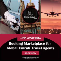 Our aim is to assist our #Agent #partners so they can get great #benefits by providing #convenient #tours to their #clients.  #haramayngroup #haramayn #group #travel #agency #Rooms #RoomsBooking #Transfers #Label #Excursions #Flights #FlightsBooking