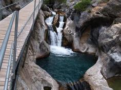 Sapadere Kanyonu Beach Resorts, Waterfall, Coast, Vacation, History, City, Outdoor, Alanya, Outdoors