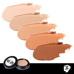 Industrial strength concealer boiing now available in 5 shades! #benefitcosmetics