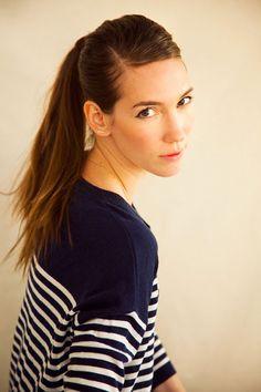Beauty Note: Warm Weather Hairstyles | Lauren Conrad