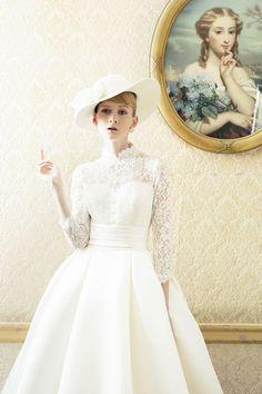 最高の一着を発見♡注目ブランド『アンテリーベ』のドレスコレクションが豪華すぎ♩にて紹介している画像