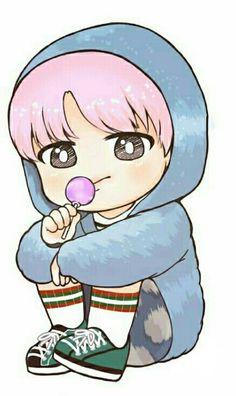 Bts Jimin, Bts Bangtan Boy, Bts Chibi, Bts Kawaii, Kawaii Anime, Jimin Fanart, Kpop Fanart, Mochila Do Bts, Kpop Drawings