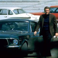 Rush, Bullitt und Driven: Diese Autofilme lassen die Herzen von Autofans höher schlagen. Besonders bei Männern sind sie beliebt.