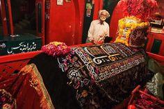 Hazrat Lal Shahbaz Qalandar - Sufi