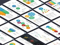 Powerpoint Template Professional Pack by Ilhamsyah Vutra