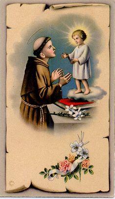 St. Anthony | Adam Cardinal Maida Library, Orchard Lake Schools | Flickr