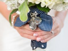 """Wedding Traditions: Meaning of """"Something Old, Something New...""""? 