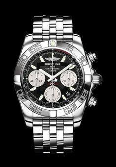 e6a27f378d Breitling Breitling Chronomat