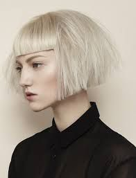 very short bob hairstyles with fringe - Google Search