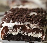 Chocolate Lasagna Recipe With Oreos.No Bake Chocolate Lasagna I Heart Nap Time. Easy Chocolate Lasagna Gonna Want Seconds. Chocolate Lasagna: Layered Chocolate And Cream Cheese Dessert. Home and Family 13 Desserts, Delicious Desserts, Dessert Recipes, Yummy Food, Delicious Chocolate, Pudding Desserts, Easter Recipes, Layered Desserts, Pudding Cake