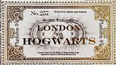 Harry Potter #Potter