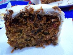 Christmas Cake (Torta navideña) Meatloaf, Cupcakes, Chocolate, Desserts, Christmas, Recipes, Fondant, Food, Decorated Cookies
