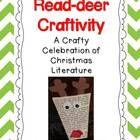 Read-deer & other Christmas free activities