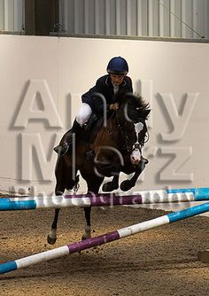 Topthorn Unaffiliated Showjumping 13th July 2014