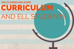 Health Science High School Curriculum and ELL Students