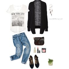 Casual by merrily-shop on Polyvore featuring ファッション, Witchery, MANGO, Repetto, Bobbi Brown Cosmetics, Sans [ceuticals] and Threshold
