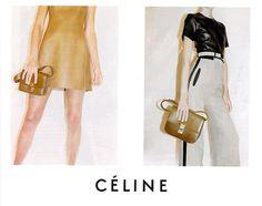 CELINE S/S 2009