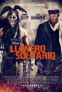 Cinemelodic: Crítica: EL LLANERO SOLITARIO (2013) -Parte 1/2-