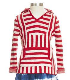 Beach Hoodie - View All - Shop - sale | Peek Kids Clothing